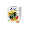 XTZ cu guarana si mate energizant natural pentru sistemul nervos 30 capsule ParaPharm