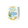 Coenzima Q10 in Ulei de Catina tratament tensiune arteriala 30 capsule ParaPharm