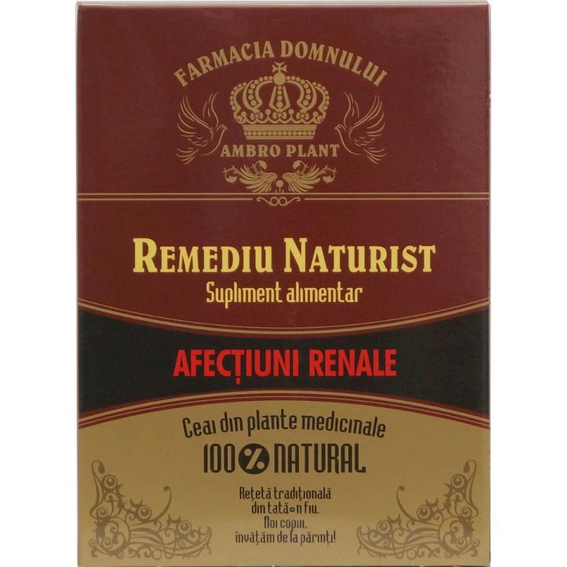 Remedii naturiste pentru cistita